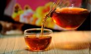 如何泡好一杯紫阳茶