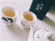 最好的茶是被喝掉的茶