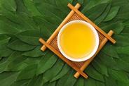 绿茶茶汤为什么显