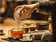茶喝百次 其效自见