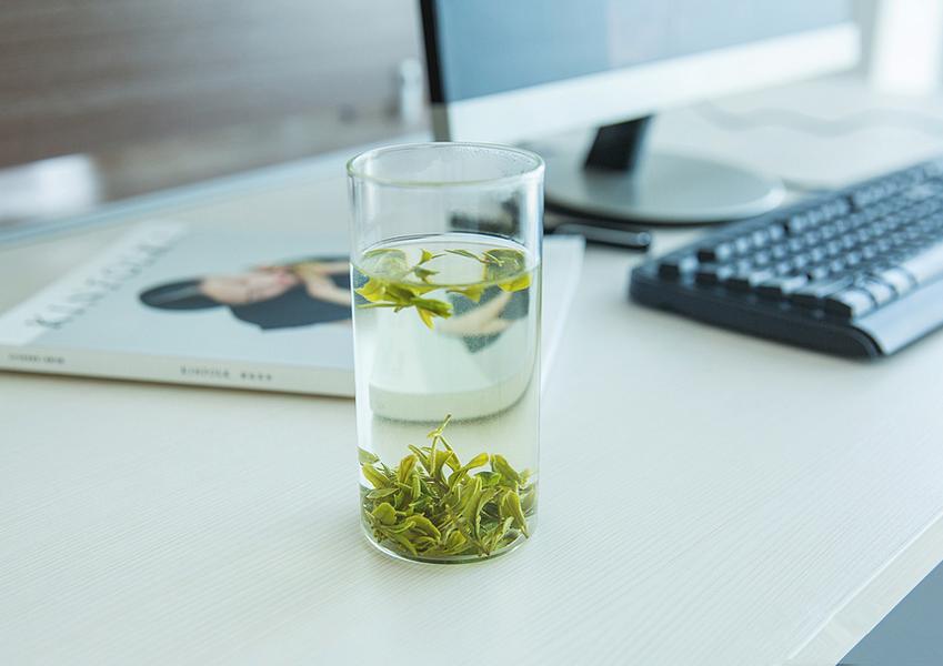 说你胃寒不能喝绿茶未免太绝对