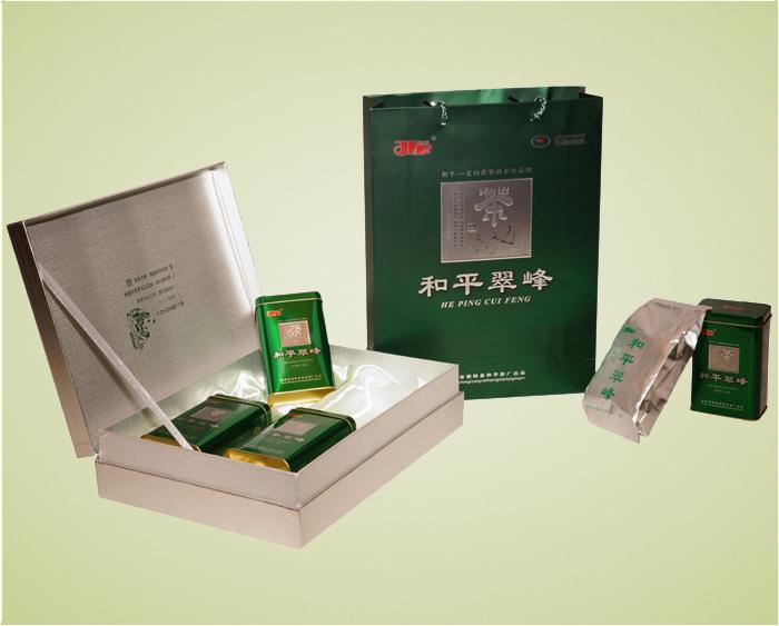 和平翠峰-二级-500g-720元-编码:810061