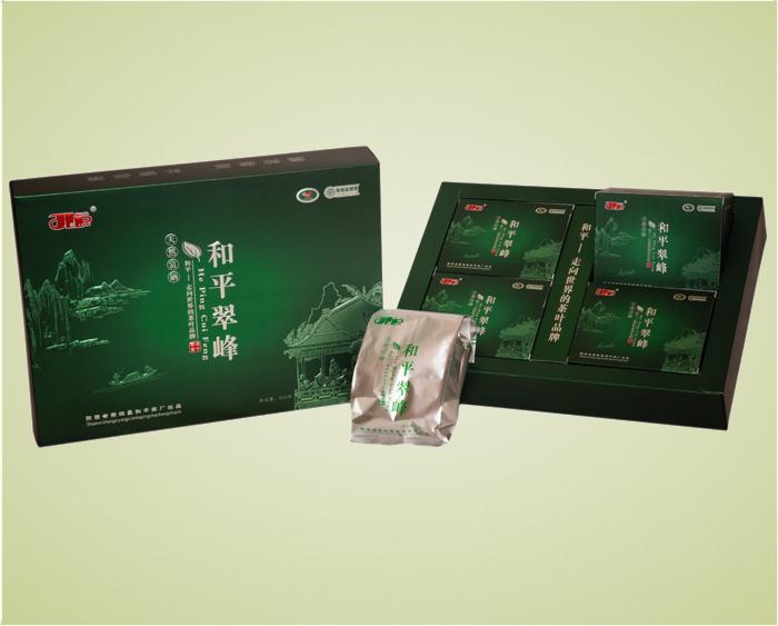 和平翠峰-普一级-500g-228元-编码:802073