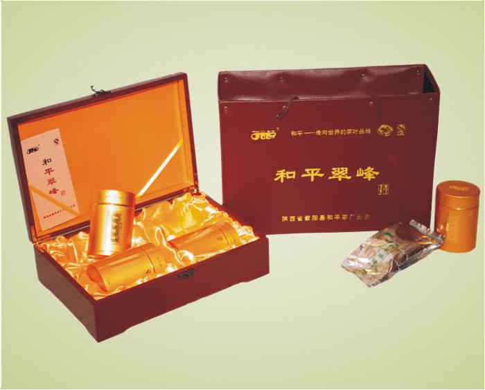 和平翠峰-特级神品-200g-编码:813024