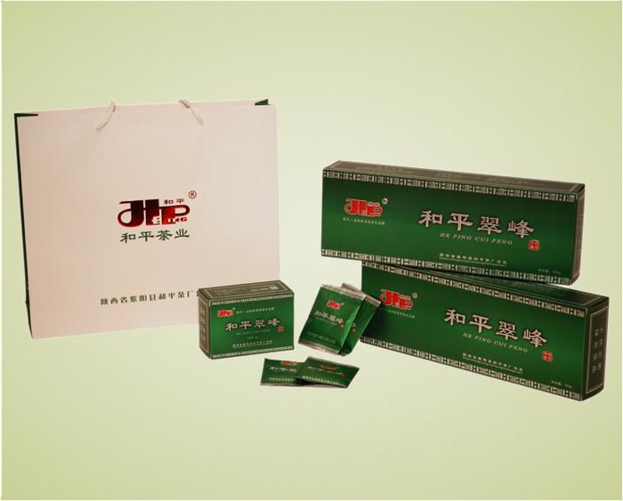 和平翠峰-一级-120g-320元-编码:810085