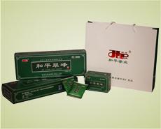 和平翠峰-三级-120g-编码:810023