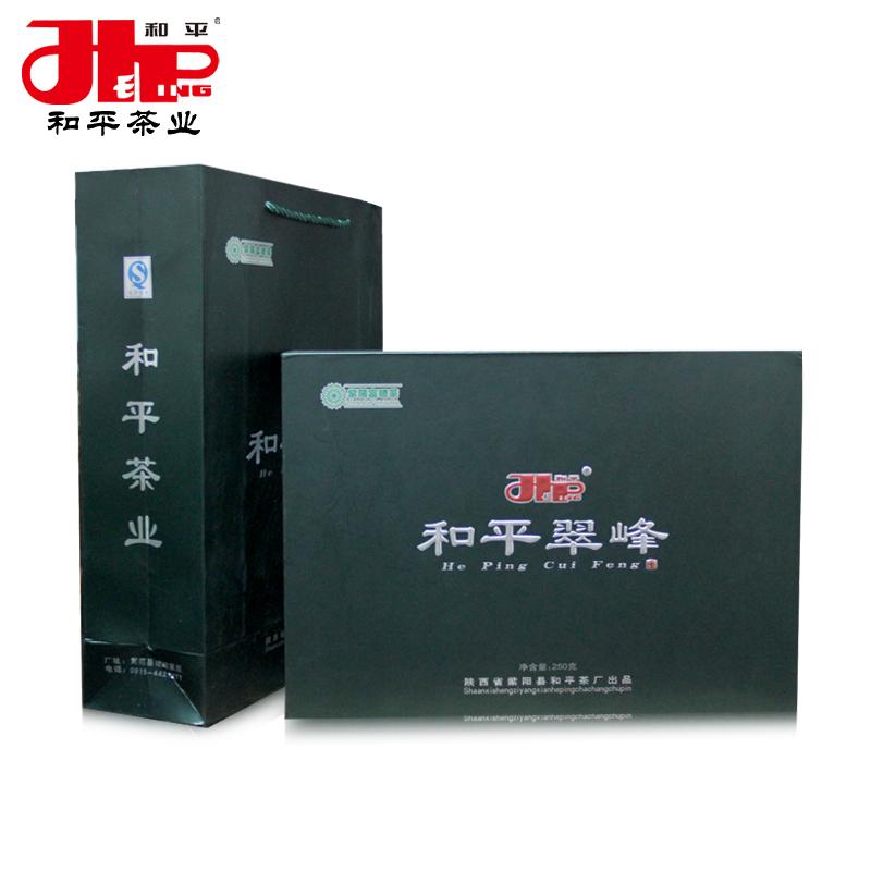 和平翠峰-一级-250g-680元 编码:813048